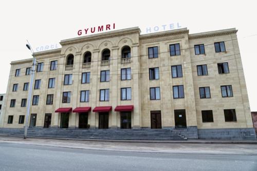 Hotellikuvia: , Gyumri