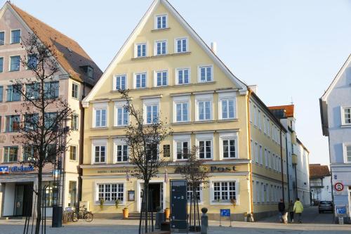 Hotel Pictures: , Mindelheim