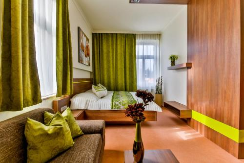 Hotel Pictures: , Velké Losiny