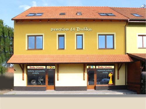 Hotel Pictures: , Veselí nad Moravou