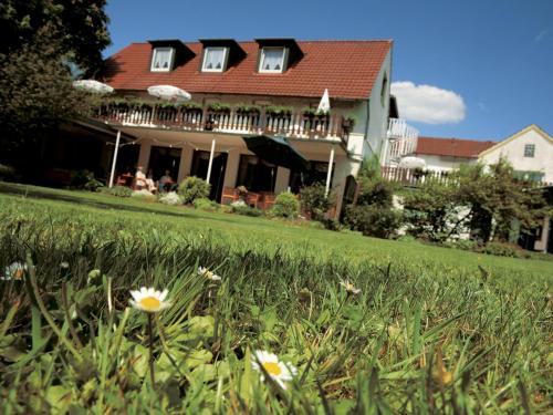 Hotel Pictures: Kurhaus Pivittskrug, Hille