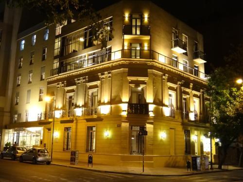 Zdjęcia hotelu: Hotel del Sol, La Plata