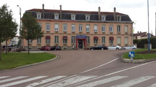 Hotel Pictures: , Saint-Dizier