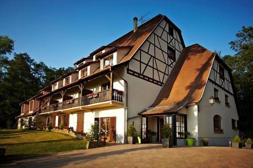 Hotel Pictures: , Guémar