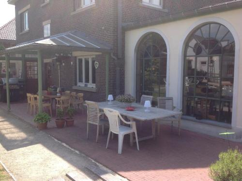 Hotel Pictures: B&B 't Goed Leven, Stokrooie
