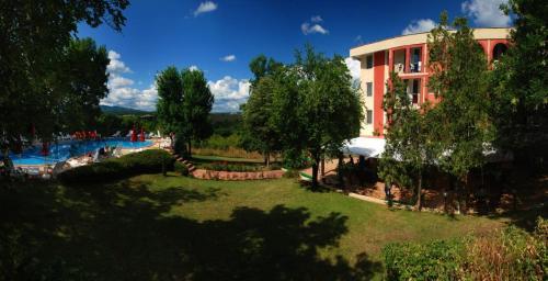 Fotos do Hotel: Rilena Hotel, Kiten