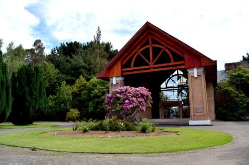 Hotel Pictures: Hotel Puerta del Sur, Valdivia