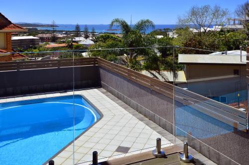 Hotellikuvia: , Coffs Harbour