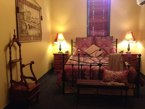 Hotellbilder: Church House B&B Gundagai, Gundagai