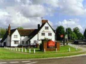 Best Western Stevenage - Roebuck Inn