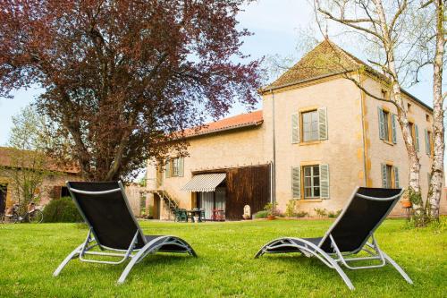 Hotel Pictures: Aux Ronzières, Pouilly-sous-Charlieu
