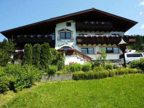 Hotellbilder: Haus Verena, Sankt Martin am Tennengebirge