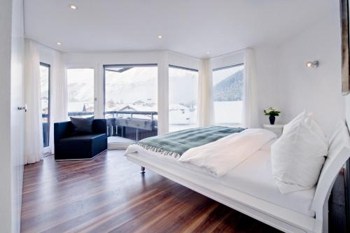 Hotel Pictures: Haus Allegra, Saas-Fee