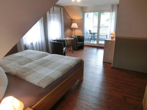 Hotel Pictures: , Burg an der Mosel