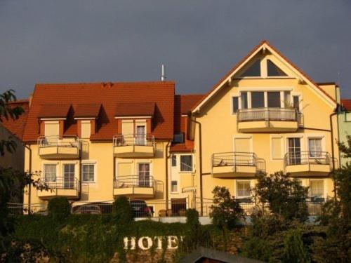 Hotel Pictures: Hotel am Schloss, Dippoldiswalde