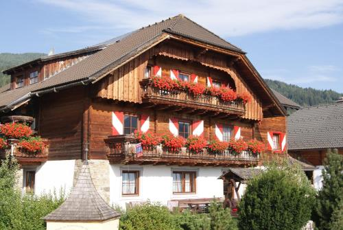 Fotos del hotel: Haus Christophorus, Mariapfarr