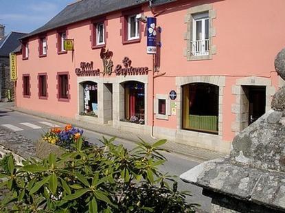 Hotel Pictures: , Pouldreuzic