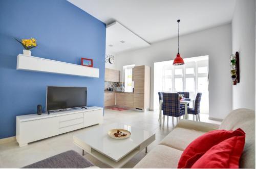 Holiday Apartments Malta - Gzira
