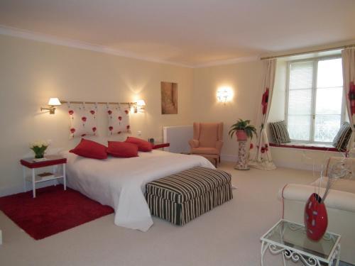 Hotel Pictures: Le Jardin, Clécy