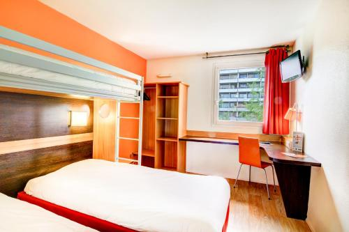Hotel Pictures: , Drancy