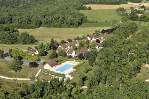 Hotel Pictures: VVF Villages Sorges en Perigord, Sorges