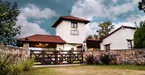 Hotelfoto's: Finca Las Margaritas, Chicoana