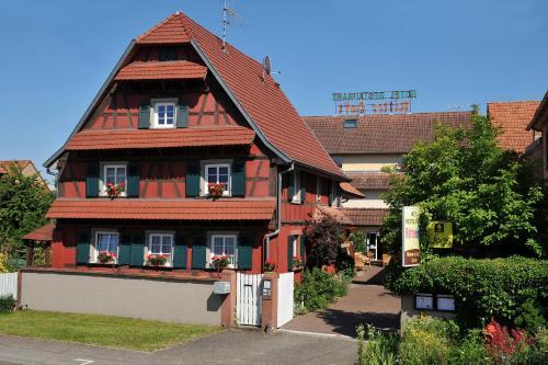 Hotel Pictures: , Morsbronn-les-Bains
