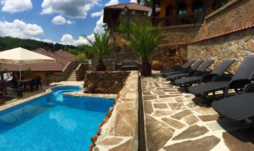 Hotellikuvia: Karina Complex, Velingrad