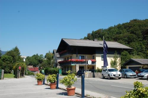 Zdjęcia hotelu: , Golling an der Salzach