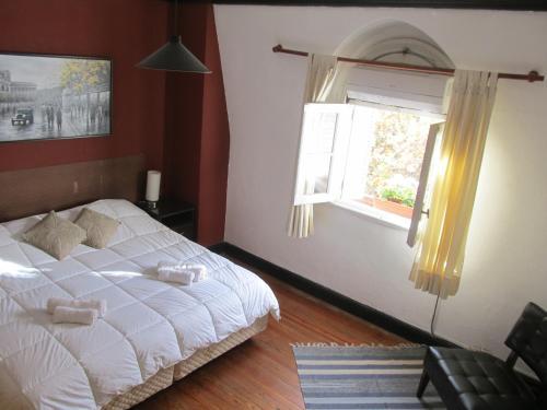 Zdjęcia hotelu: Alojarte Mendoza, Mendoza