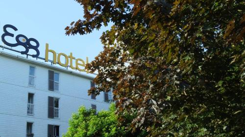 Hotel Pictures: , Sevran