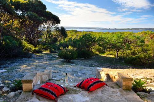 Fotos do Hotel: , Pelican Lagoon