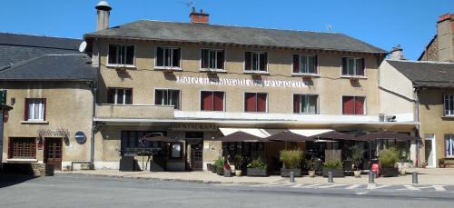 Hotel Pictures: , Pont-de-Salars