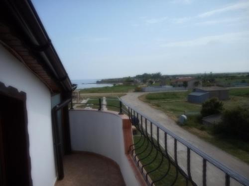酒店图片: Guest Rooms Ribarska Hizha, Shabla