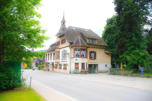 Hotel Pictures: Lenzkircher Hof, Lenzkirch