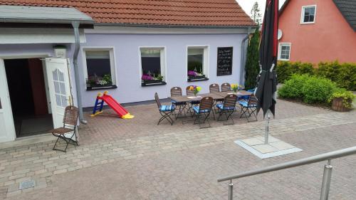 Hotel Pictures: , Bergen auf Rügen