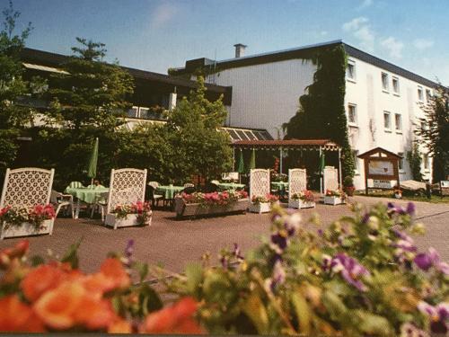 Rosbach Hotel