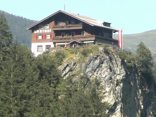 酒店图片: Gasthof Falkenstein, Krimml