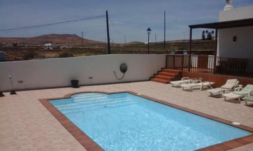 Hotel Pictures: , Los Valles