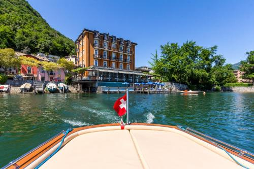 Hotel Pictures: , Melide