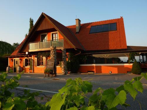 Hotellbilder: Wohlmuth-Lückl, Kitzeck im Sausal