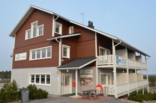 Hotel Pictures: , Jämijärvi