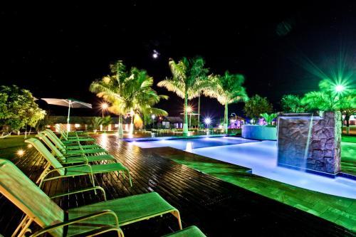 Hotel Pictures: , Cesário Lange