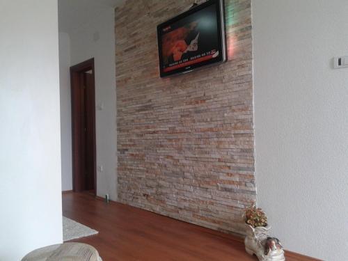 酒店图片: Apartmani i sobe Milojević, 特雷比涅