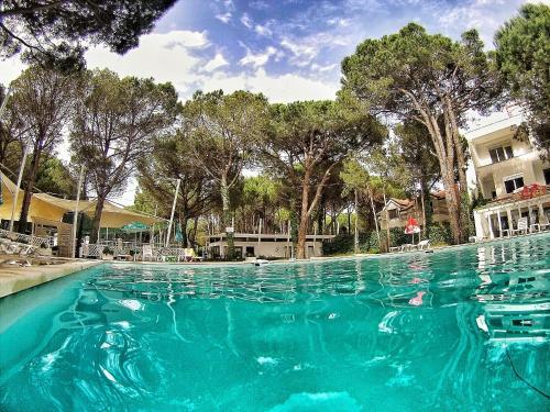 Hotellbilder: Marea Resort, Golem