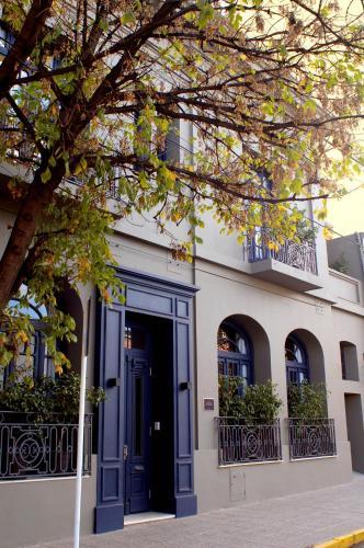 Fotos de l'hotel: Legado Mitico Salta Hotel Boutique, Salta