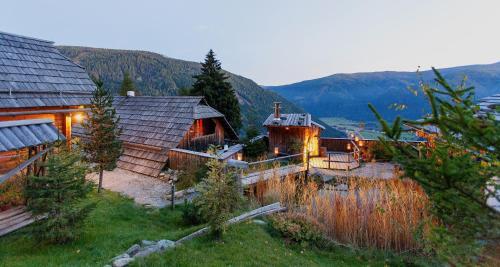 Fotos del hotel: Almdorf Seinerzeit, Patergassen