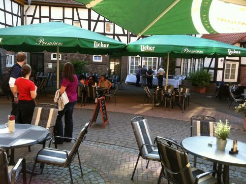 Hotel Pictures: Hotel Mühlenhof Lollar, Lollar