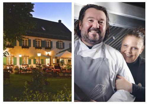 Hotel Pictures: Landgasthof & Restaurant Dorfwirt, Unterammergau