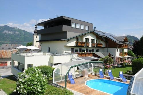 Hotelfoto's: Landhaus Gabriel, Irdning